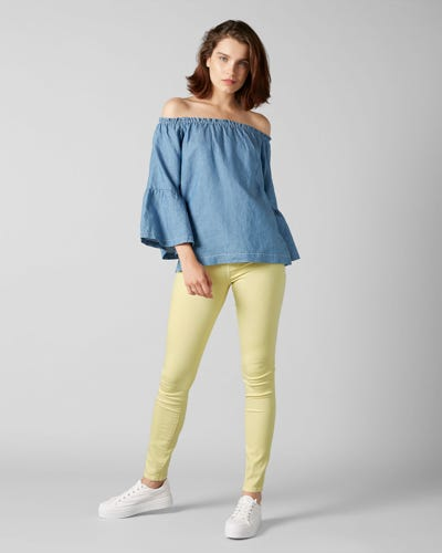 7 for all Mankind - BLOUSE BAYSIDE