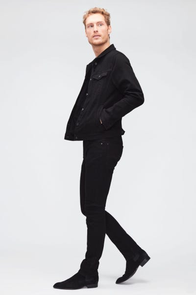 RONNIE LUXE PERFORMANCE ECO RINSE BLACK