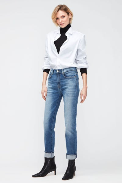 RELAXED SKINNY SLIM ILLUSION BEYOND