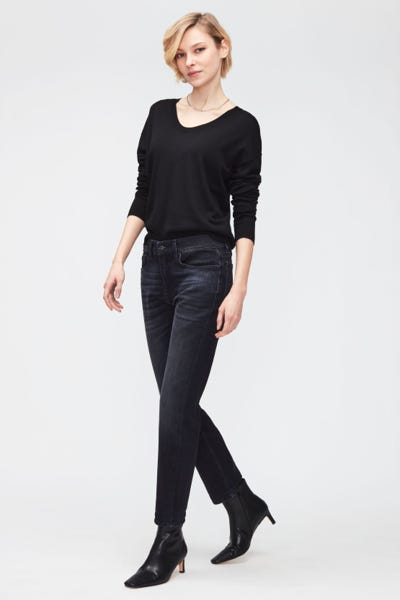 RELAXED SKINNY SLIM ILLUSION UPBEAT