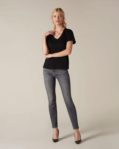 RELAXED SKINNY SLIM ILLUSION SHADOWLAND