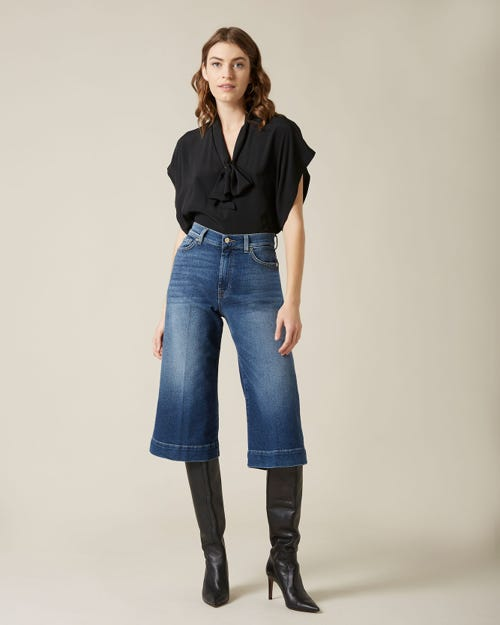 CULOTTE LUXE VINTAGE PACIFIC GROVE