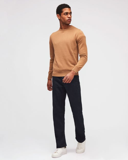 7 For All Mankind - Standard Luxe Performance Rinse Blue