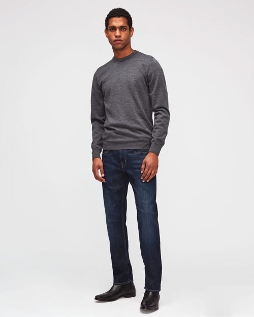 7 For All Mankind - Slimmy New York Dark Used