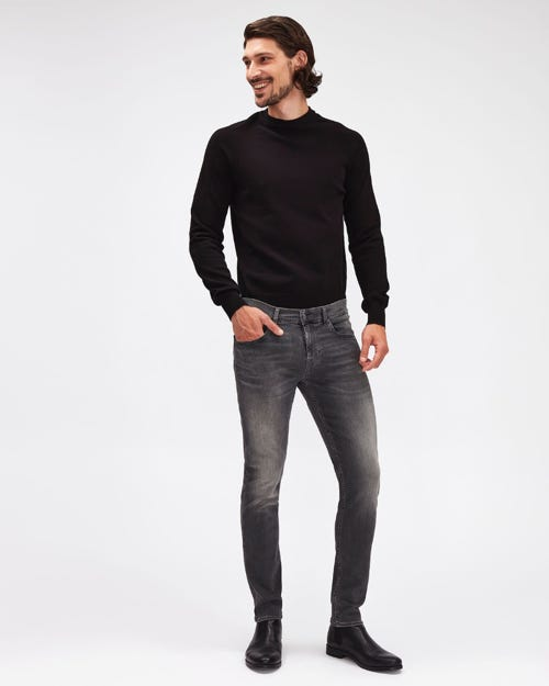 SLIMMY TAPERED COMFORT LUXE SHAKY