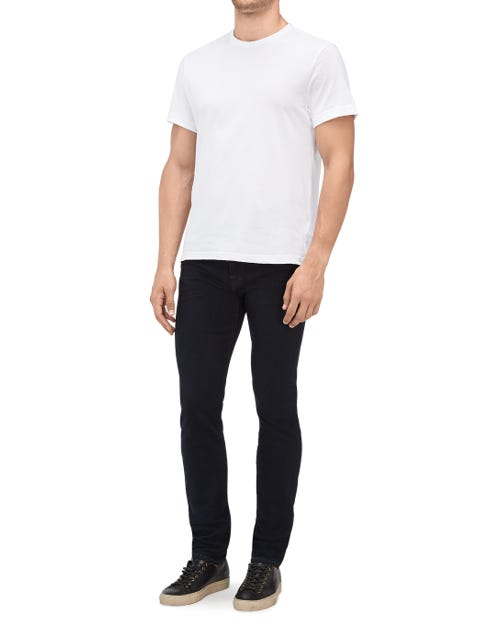 7 For All Mankind - Paxtyn Luxe Sport Authentic Overlord