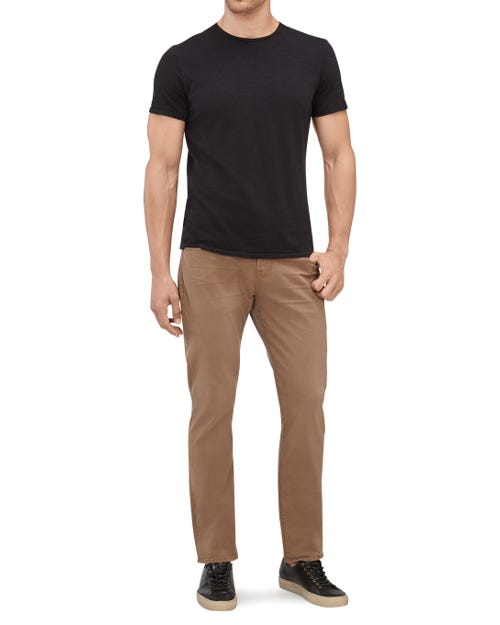 7 for all Mankind - THE STRAIGHT RICH KHAKI