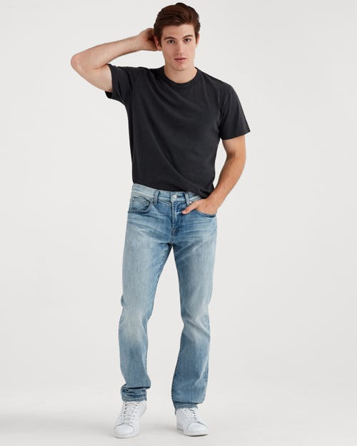 7 for all Mankind - THE STRAIGHT LUXE PERFORMANCE ESPIONAGE