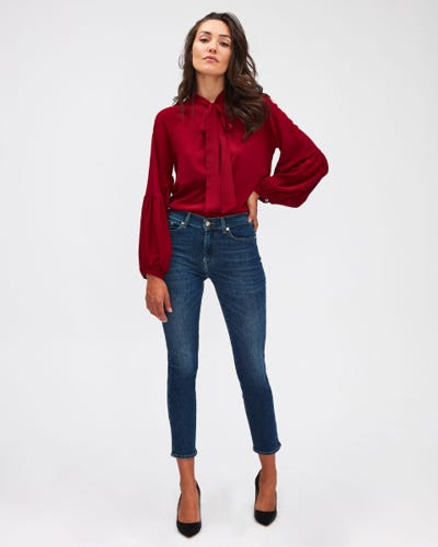 ROXANNE ANKLE SLIM EVOLUTION WAY OUT